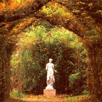 Садовая скульптура.7