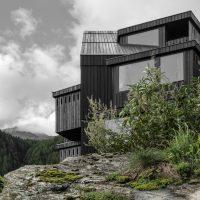 Альпийский стиль в ландшафтном дизайне 4