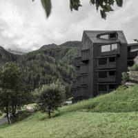 Альпийский стиль в ландшафтном дизайне 5