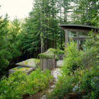 Экостиль (natur garden) в ландшафтном дизайне 5