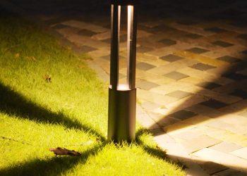Двор-Рождество-путь-вилла-освещение-сада-столбики-лампы-светодиодный-пейзаж-для-освещения-сада-Открытый-Водонепроницаемый-для